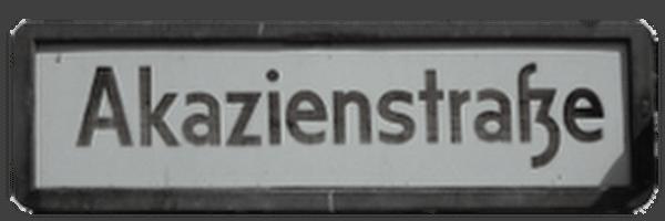 Berlin - der Akazienkiez